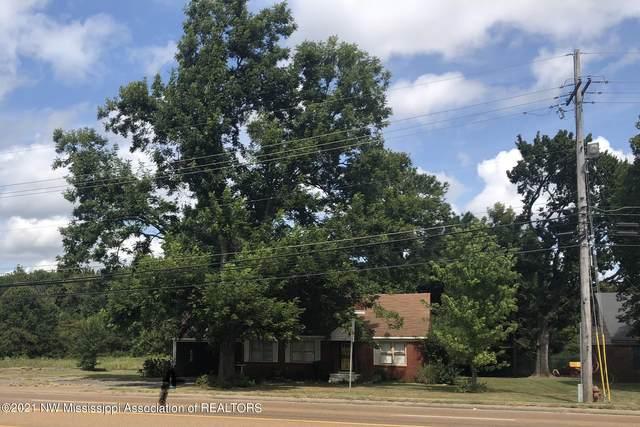 2020 Goodman Road, Horn Lake, MS 38637 (#337782) :: Bryan Realty Group
