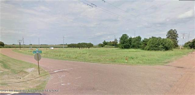 0 Highway 61, Tunica, MS 38676 (MLS #337786) :: Signature Realty