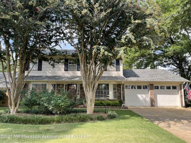 862 Mecklenburg Cove, Southaven, MS 38671 (#337810) :: Bryan Realty Group
