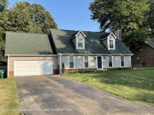 2780 White Oak Drive, Nesbit, MS 38651 (MLS #337820) :: Gowen Property Group | Keller Williams Realty