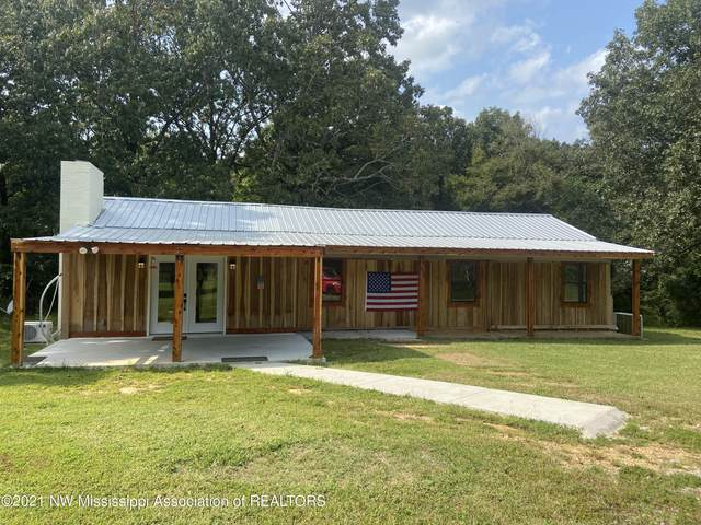 174 County Road 427, Oxford, MS 38655 (MLS #337824) :: The Live Love Desoto Group