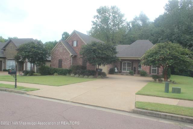1770 Robertson Pl Drive, Hernando, MS 38632 (MLS #337831) :: Gowen Property Group | Keller Williams Realty