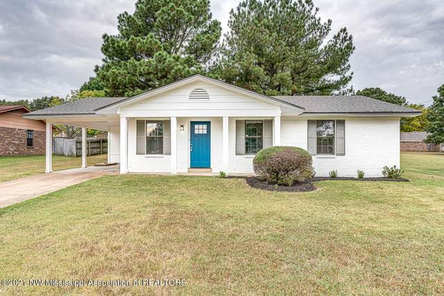 4615 Tacoma Place, Olive Branch, MS 38654 (MLS #337832) :: Gowen Property Group | Keller Williams Realty