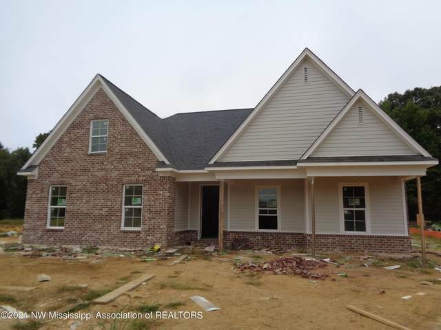 2127 May Boulevard, Southaven, MS 38672 (MLS #337837) :: Gowen Property Group | Keller Williams Realty