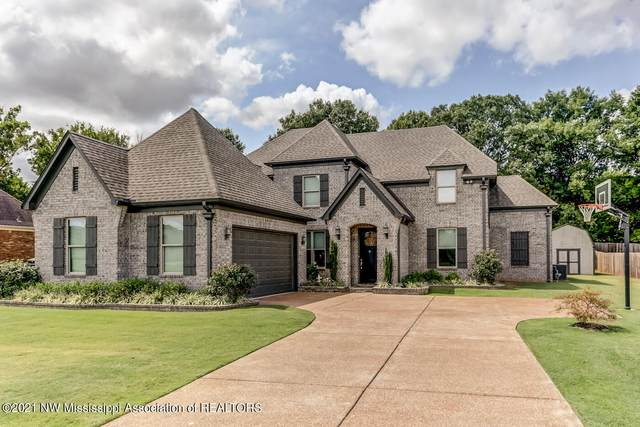 7825 Brent Hogue Drive, Olive Branch, MS 38654 (MLS #337839) :: Gowen Property Group | Keller Williams Realty
