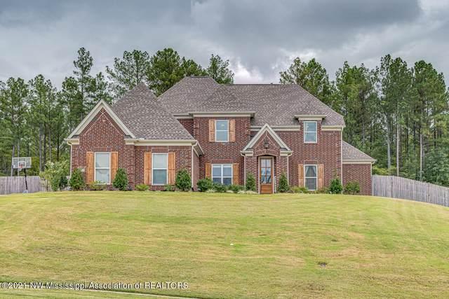 10477 Low Bridge Road, Olive Branch, MS 38654 (MLS #337845) :: The Home Gurus, Keller Williams Realty