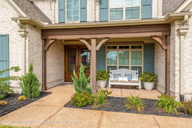 1884 Daffodil Drive, Southaven, MS 38672 (MLS #337853) :: The Live Love Desoto Group