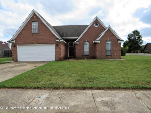 4077 N Ravenwood Drive, Horn Lake, MS 38637 (MLS #337864) :: The Home Gurus, Keller Williams Realty