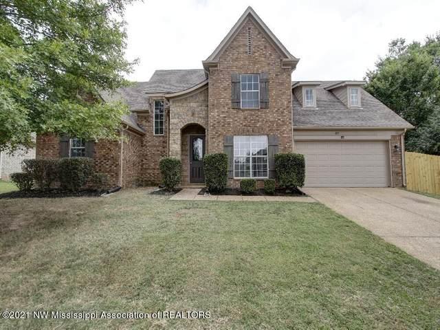 420 Vaiden Ridge Drive, Hernando, MS 38632 (MLS #337866) :: The Home Gurus, Keller Williams Realty