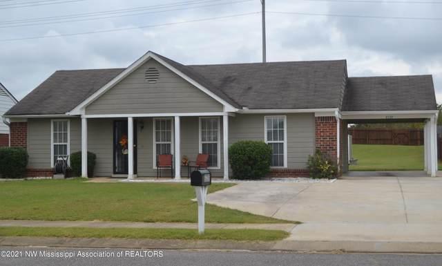 6339 W Oak Run Drive, Olive Branch, MS 38654 (MLS #337871) :: Burch Realty Group, LLC