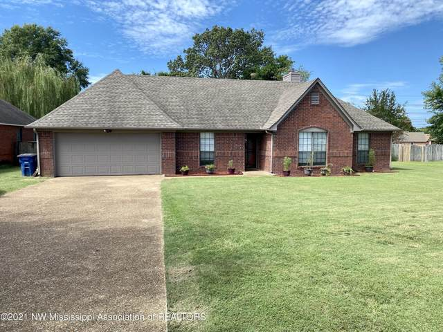 6675 Ironwood Drive, Olive Branch, MS 38654 (MLS #337882) :: Burch Realty Group, LLC