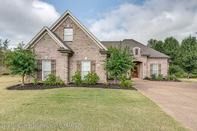 3547 Thorn Tree Lane, Southaven, MS 38672 (MLS #337884) :: The Live Love Desoto Group