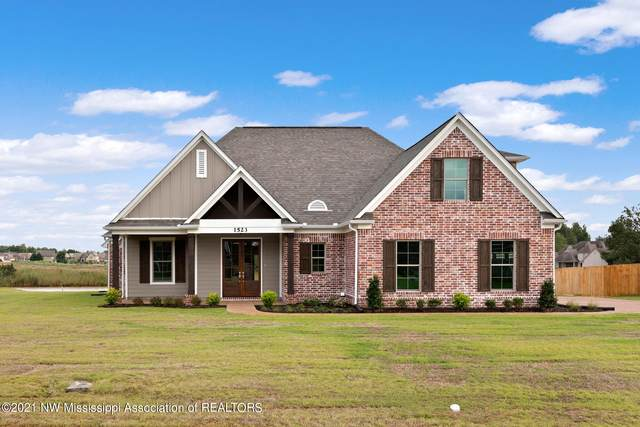 1523 Treestand Road, Southaven, MS 38672 (MLS #337885) :: Signature Realty