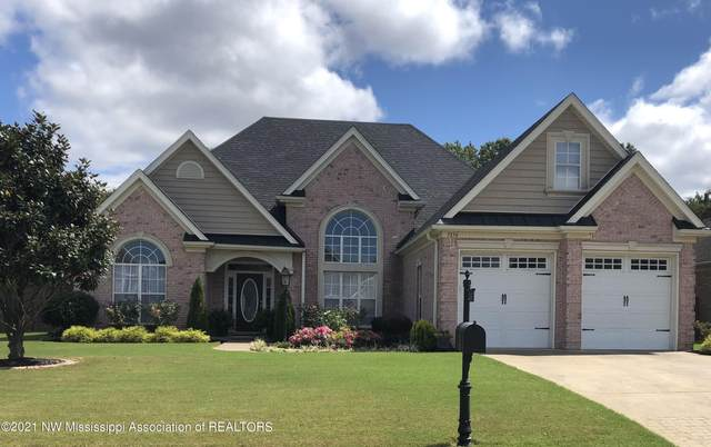 3256 S Devonshire Cove, Southaven, MS 38672 (MLS #337898) :: Signature Realty