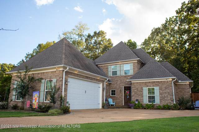 1621 Rutherford Cove, Nesbit, MS 38651 (MLS #337909) :: The Live Love Desoto Group