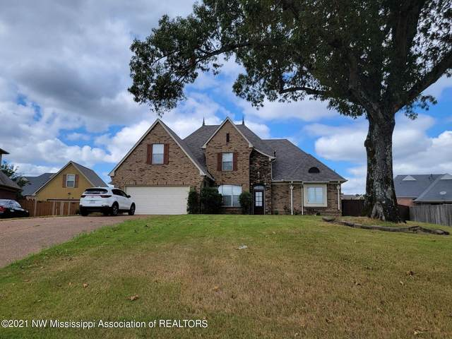 3132 Loganberry Loop, Southaven, MS 38672 (MLS #337919) :: Signature Realty