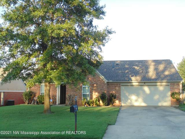 5356 Woodchase Drive, Southaven, MS 38671 (MLS #337935) :: Signature Realty