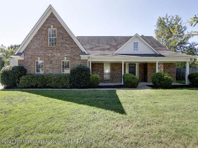 8301 Everest Crossing, Southaven, MS 38672 (MLS #337946) :: Signature Realty
