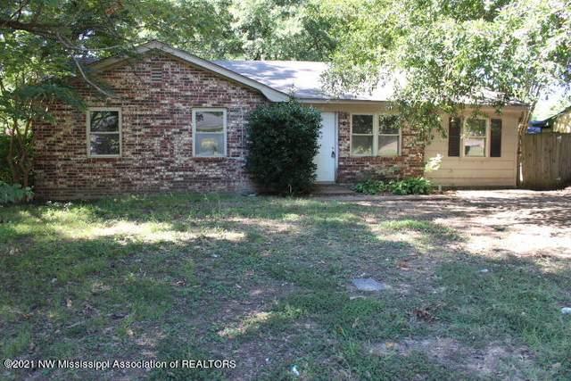 6335 Southbridge Drive, Horn Lake, MS 38637 (MLS #337947) :: The Home Gurus, Keller Williams Realty