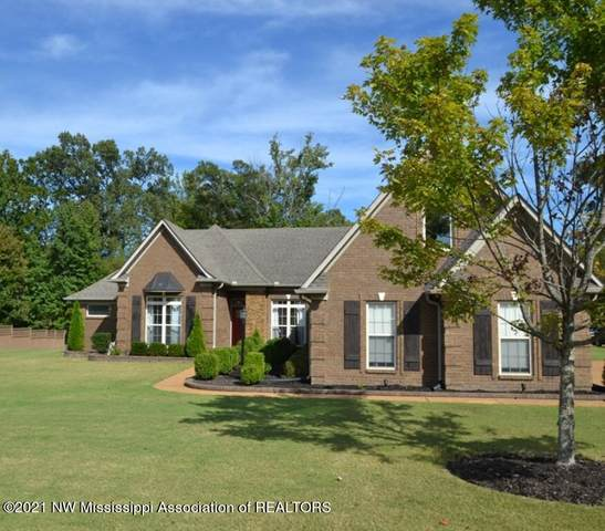 4864 Medora Drive, Olive Branch, MS 38654 (MLS #337957) :: Signature Realty