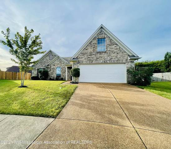 4289 Becky Sue Cove, Olive Branch, MS 38654 (MLS #337959) :: Signature Realty