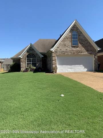 9108 Billy Pat Drive, Olive Branch, MS 38654 (MLS #337975) :: Signature Realty