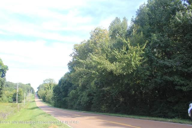 4675 Desoto Road, Horn Lake, MS 38637 (MLS #337978) :: Signature Realty