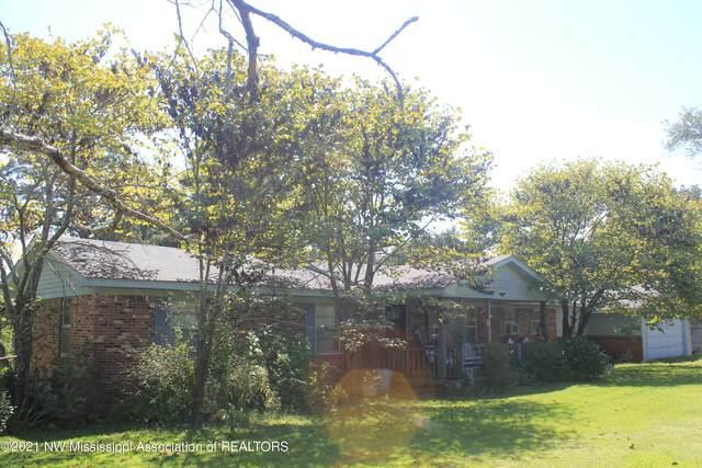 461 Cypress Corner Road, Senatobia, MS 38668 (MLS #337980) :: Signature Realty