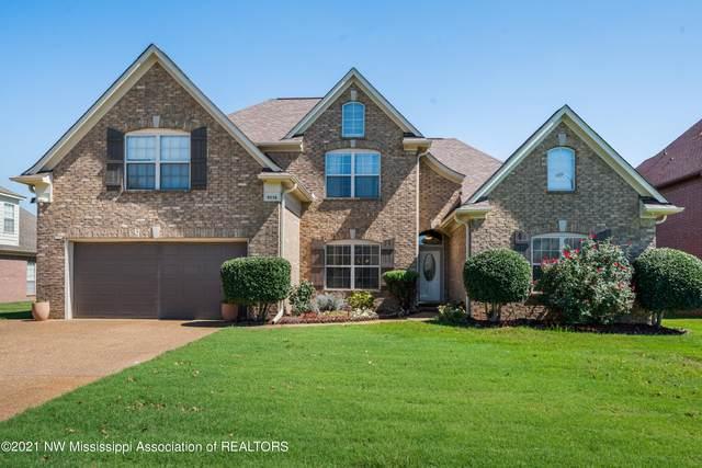 9336 Gee Gee Drive, Olive Branch, MS 38654 (MLS #337982) :: The Home Gurus, Keller Williams Realty