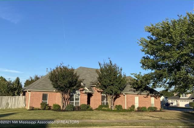 7380 Acree Lane, Olive Branch, MS 38654 (MLS #337985) :: The Home Gurus, Keller Williams Realty