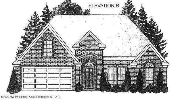 5373 Holly Ridge Drive, Horn Lake, MS 38637 (MLS #337994) :: The Home Gurus, Keller Williams Realty