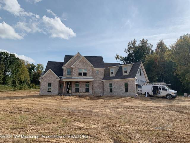 9419 Treadway Creek Drive, Hernando, MS 38632 (MLS #337996) :: The Home Gurus, Keller Williams Realty