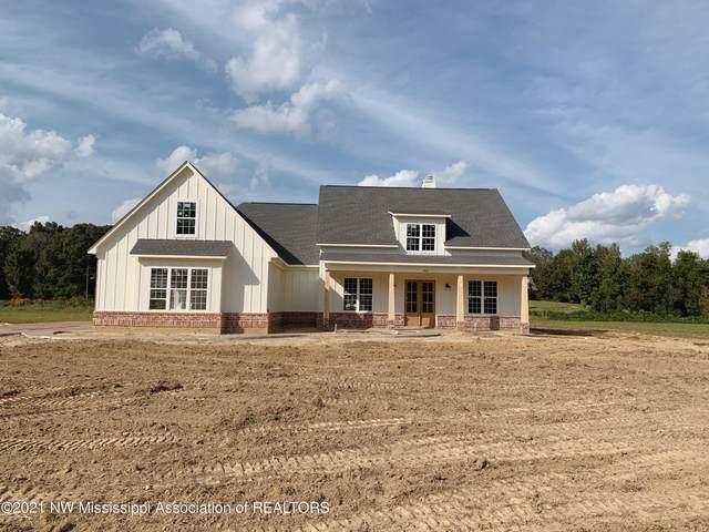 9424 Treadway Creek Drive, Hernando, MS 38632 (MLS #337997) :: The Home Gurus, Keller Williams Realty