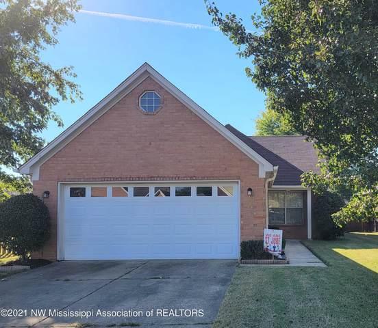 7629 Fox Hunt Drive, Olive Branch, MS 38654 (MLS #337998) :: The Home Gurus, Keller Williams Realty