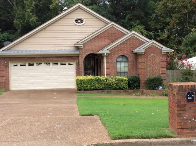 1161 Haleville Drive, Southaven, MS 38671 (#311838) :: Berkshire Hathaway HomeServices Taliesyn Realty