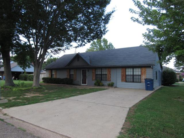 6650 Ashland, Olive Branch, MS 38654 (#311906) :: Berkshire Hathaway HomeServices Taliesyn Realty