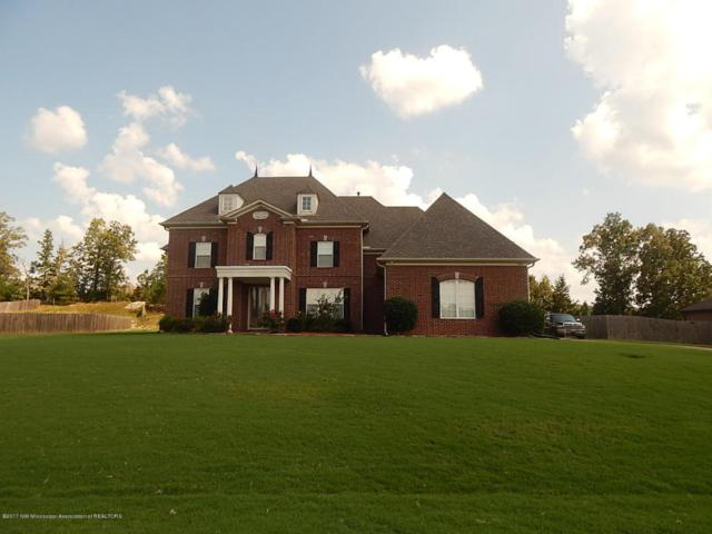 6258 Castleton, Olive Branch, MS 38654 (#312547) :: Eagle Lane Realty