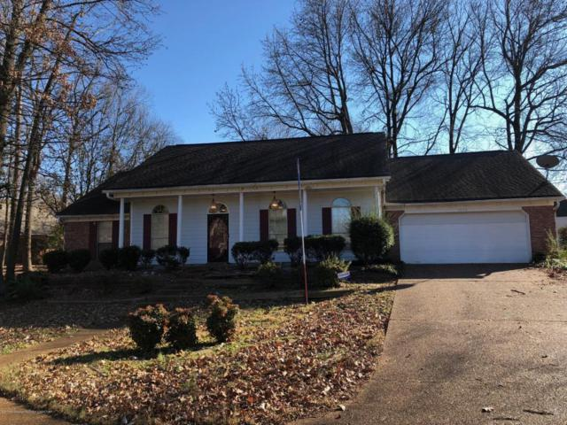 1075 S Carriage Drive, Southaven, MS 38671 (#313832) :: Berkshire Hathaway HomeServices Taliesyn Realty