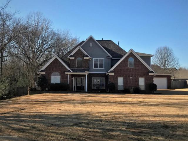 4593 Jessica, Southaven, MS 38672 (#313851) :: Berkshire Hathaway HomeServices Taliesyn Realty