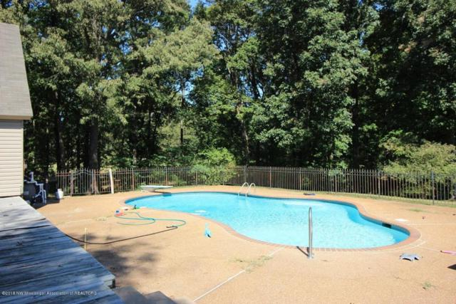 4302 Red Oaks Drive, Horn Lake, MS 38637 (#314692) :: Berkshire Hathaway HomeServices Taliesyn Realty