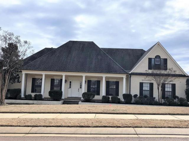 13921 River Grove Lane, Olive Branch, MS 38654 (#314806) :: Berkshire Hathaway HomeServices Taliesyn Realty