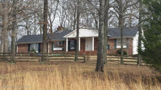 3157 Pleasant Hill Road, Nesbit, MS 38651 (#314897) :: Berkshire Hathaway HomeServices Taliesyn Realty
