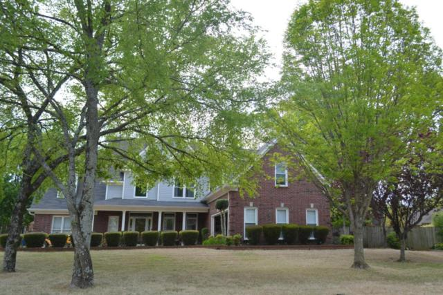9215 Rosalie Cove, Olive Branch, MS 38654 (MLS #315887) :: Signature Realty
