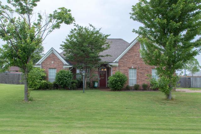 8159 New Brunswick Cove, Southaven, MS 38672 (MLS #316475) :: The Home Gurus, PLLC of Keller Williams Realty