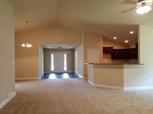 6711 Jessie Hoyt Drive, Olive Branch, MS 38654 (MLS #316705) :: Signature Realty