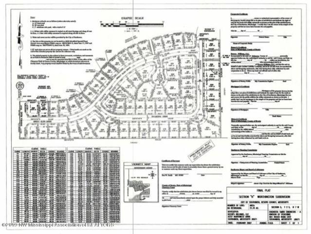 0 Swinnea Rd., Southaven, MS 38671 (MLS #316818) :: Signature Realty
