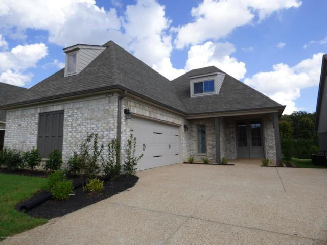 6730 Whooper Swan Drive, Olive Branch, MS 38654 (MLS #317439) :: Signature Realty