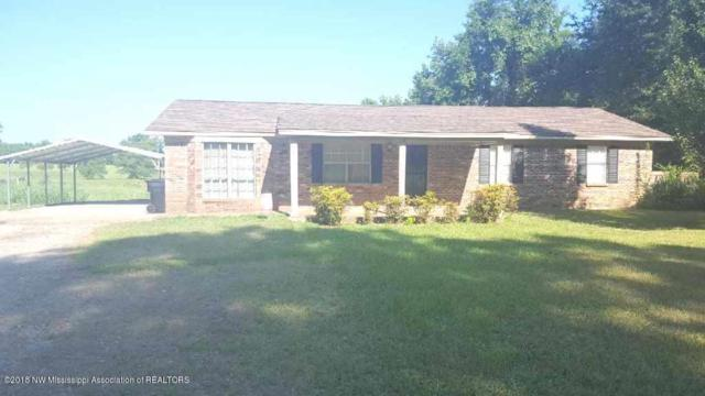 654 Evansville Road, Coldwater, MS 38618 (#317627) :: Berkshire Hathaway HomeServices Taliesyn Realty
