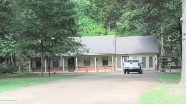 409 County Road 204, Oakland, MS 38948 (#317795) :: Berkshire Hathaway HomeServices Taliesyn Realty