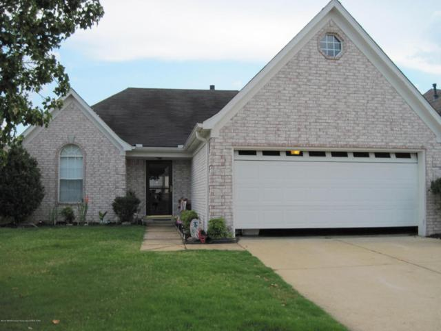 9905 Wynngate Drive, Olive Branch, MS 38654 (#318266) :: Berkshire Hathaway HomeServices Taliesyn Realty